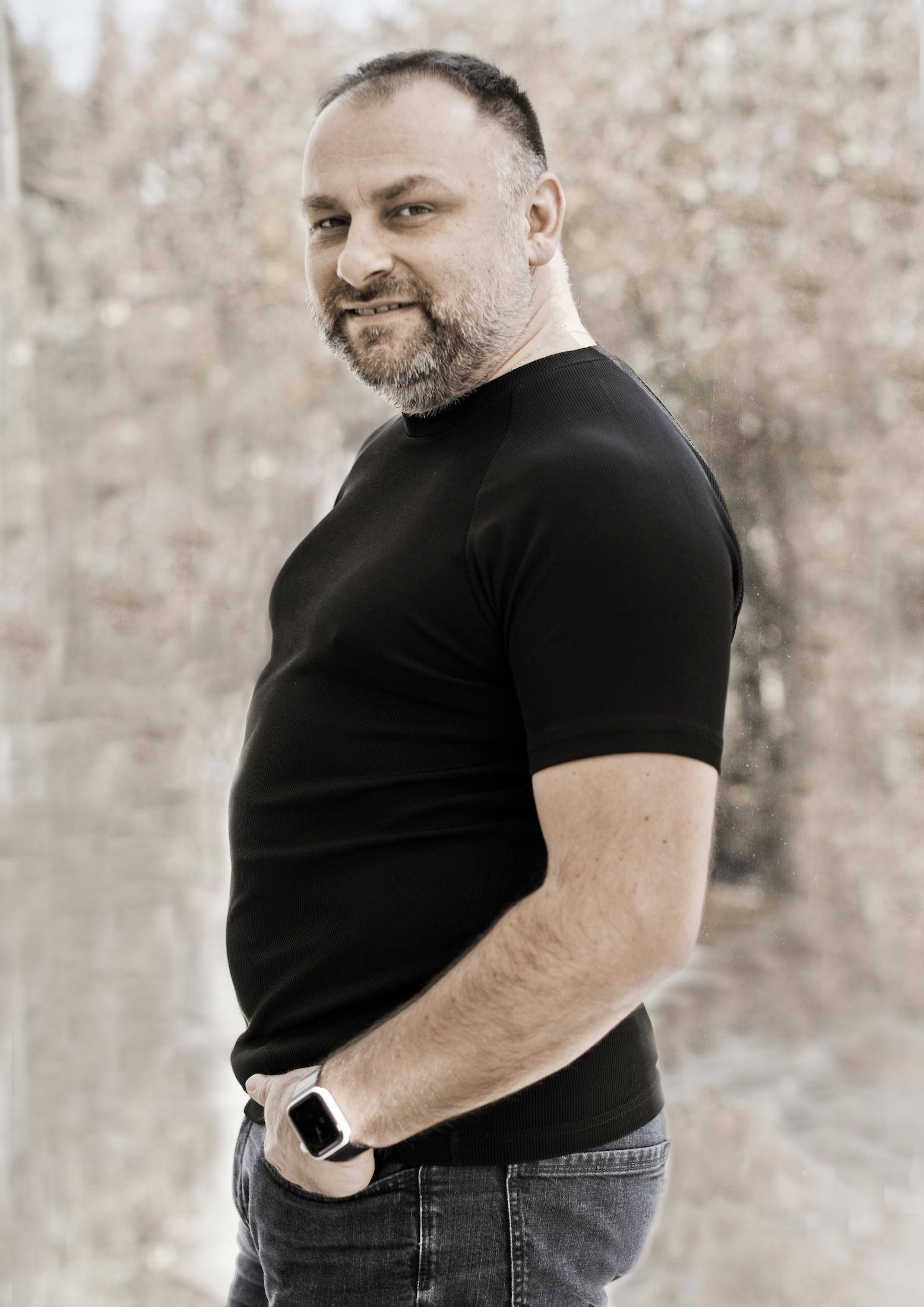 Ing. Tomáš Stöhr