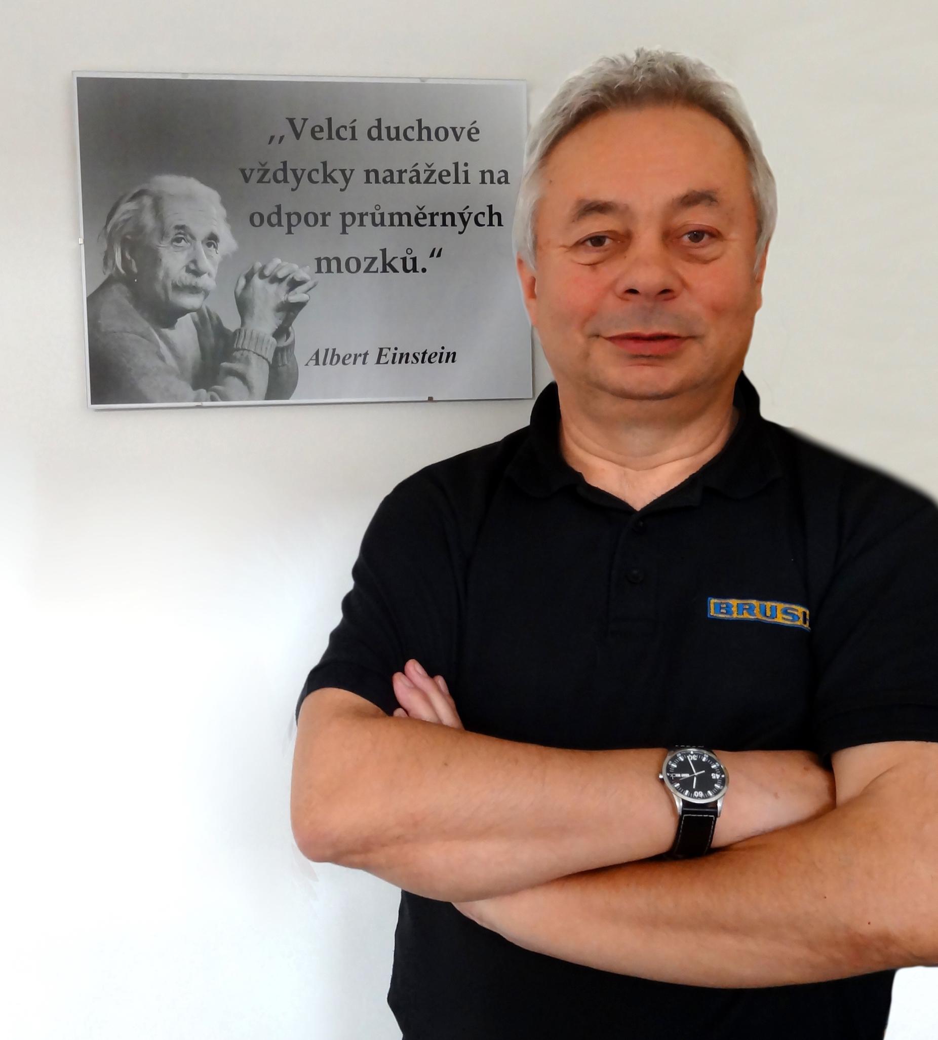 Zdeněk Beneš
