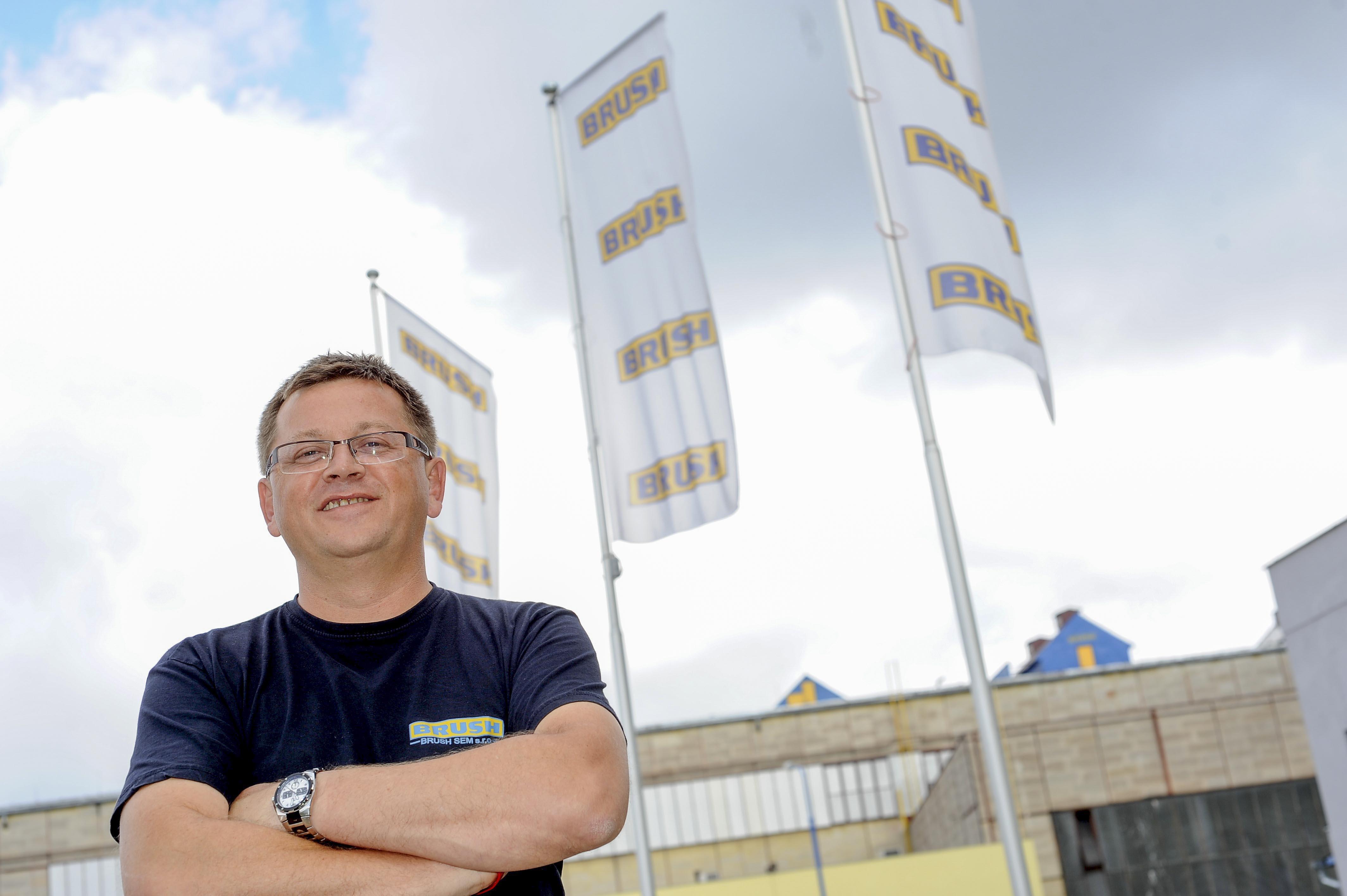 Ing. Petr Prokop