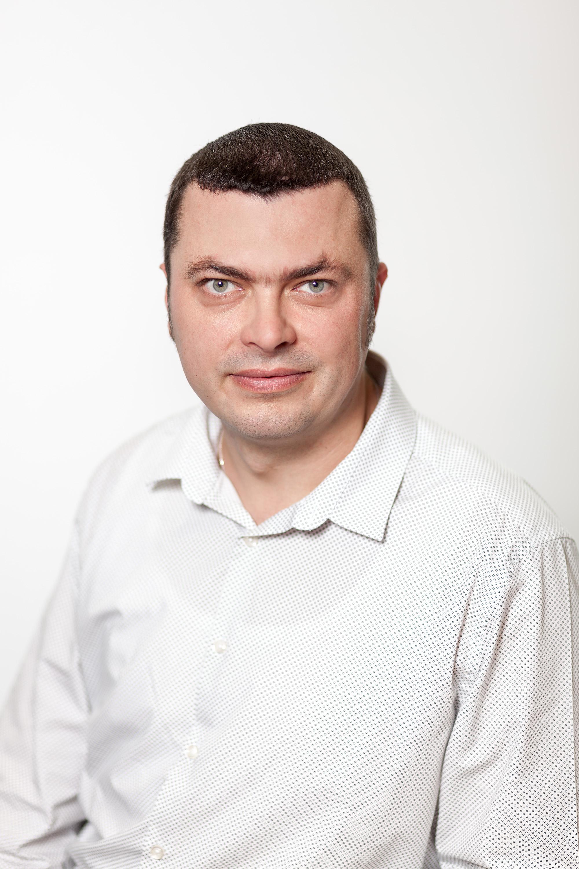 Ing. Otto Ilgner